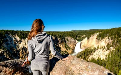 What to Pack for Yellowstone National Park: Clothes, Shoes, and Gear