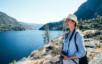 What to Pack for Yosemite National Park: Clothes, Shoes, and Must-Haves
