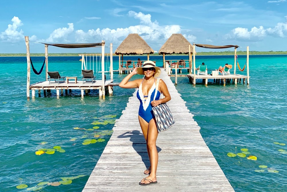 What to Wear in Bacalar: Mexico's Hidden Paradise