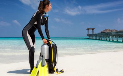 Best Scuba Diving Fins for Women to Tackle Any Aquatic Adventure