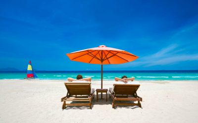 What's It Like Traveling to a Cancun Resort Right Now?