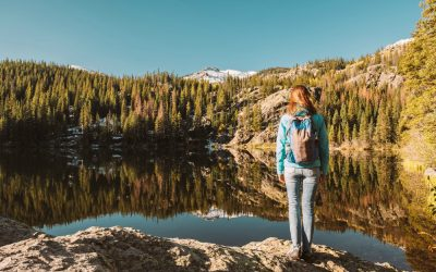What to Pack for Rocky Mountain National Park: Full Hiking Gear List