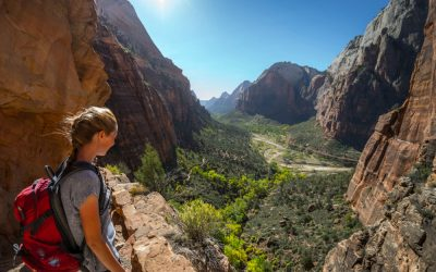 What to Pack for Zion National Park: All the Essentials You Need