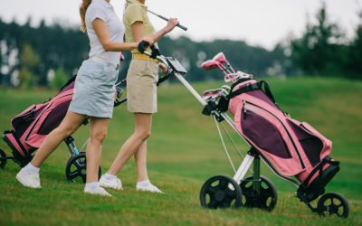 Amp up Your Game With the Best Golf Accessories for Women