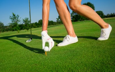 16 Best Womens Golf Shoes for Hitting a Hole-in-One