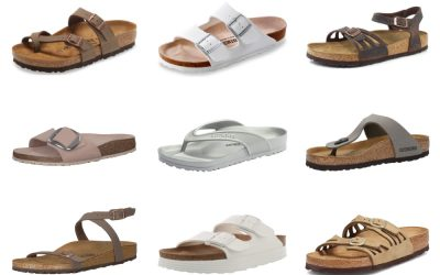 10 Best Birkenstock Sandals (Plus Similar Styles That Are Just As Cute!)