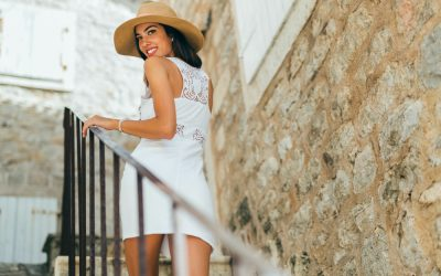 Look Summer Radiant in the 20 Best White Dresses for Women