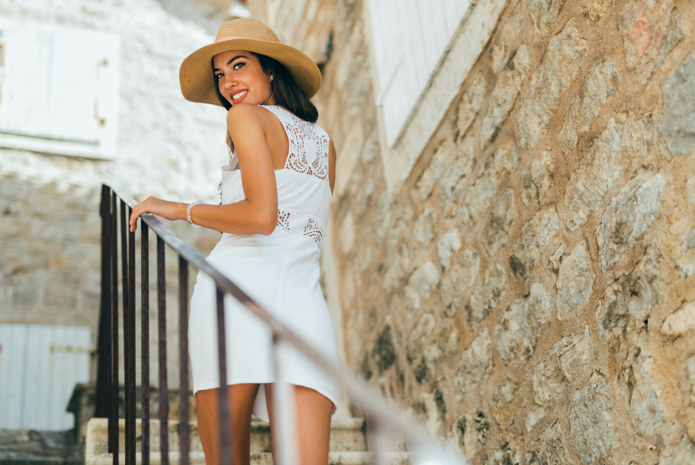 Look Summer Radiant in the 20 Best White Dresses for Women