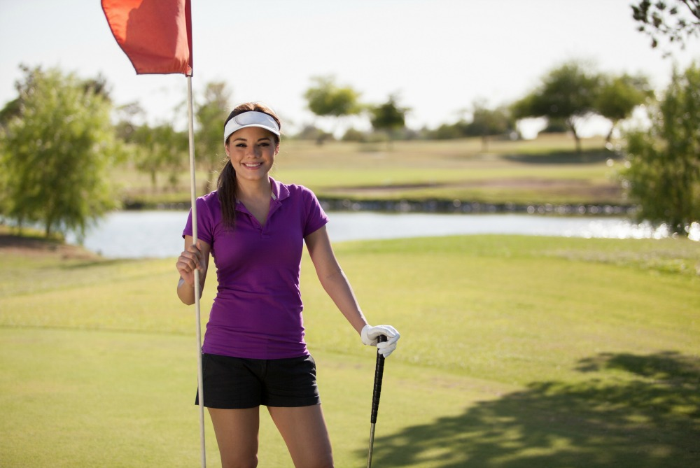 15 Womens Golf Shorts That Hit All the Marks for Your Next Round