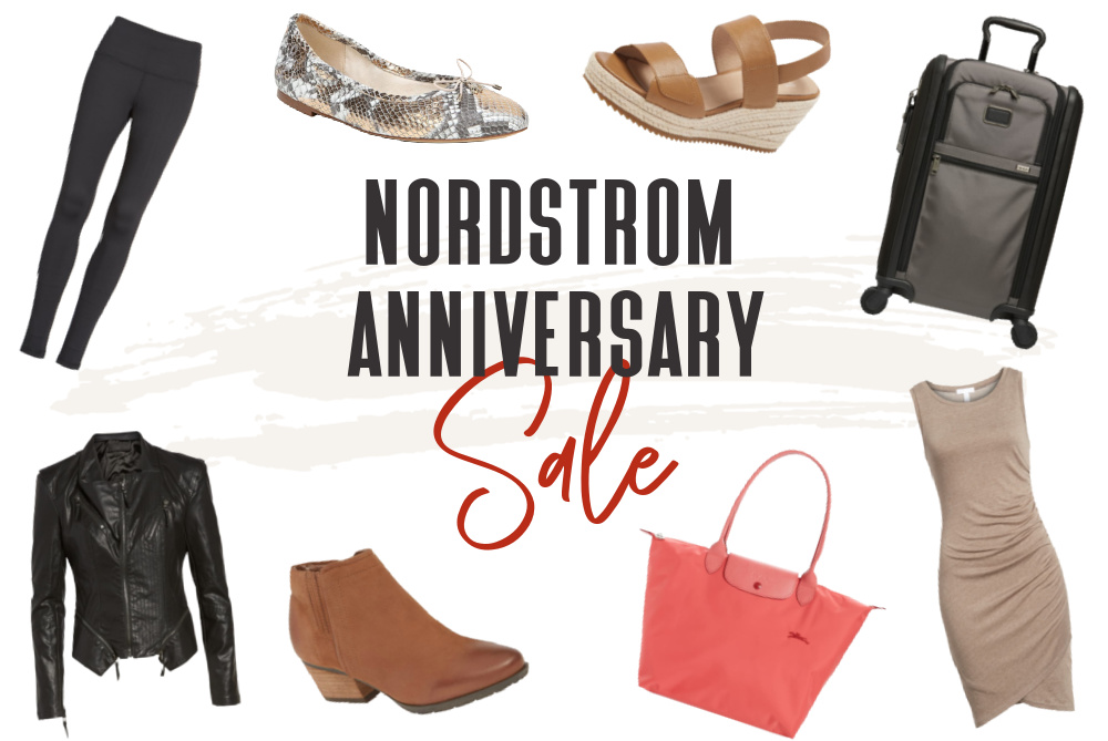 EVERYTHING We Love from this Year's Nordstrom Anniversary Sale!