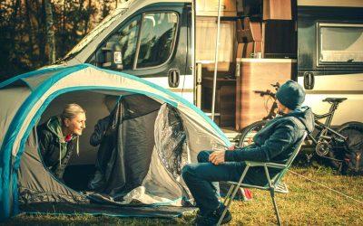 Packing RV Checklist: Top Essentials for a Camper Road Trip Adventure