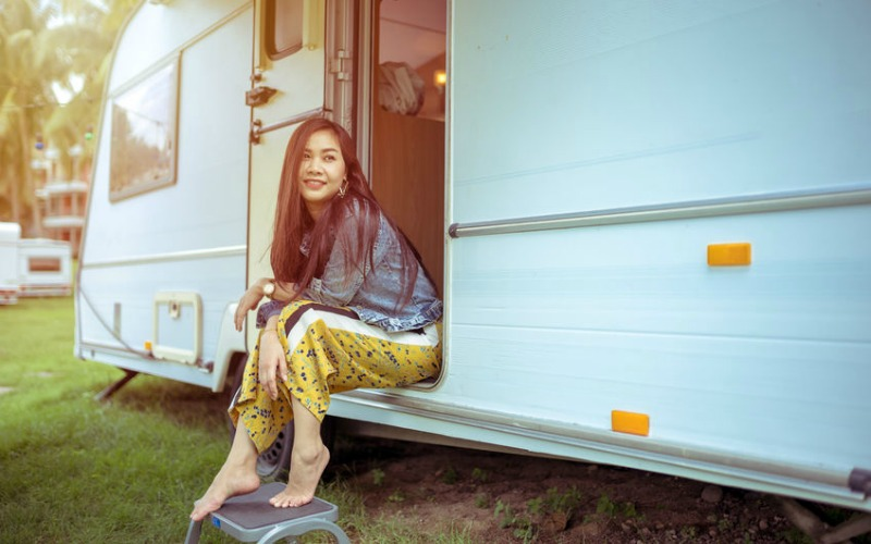 What to Wear When RVing: Comfy and Cute Camper Clothes and Shoes
