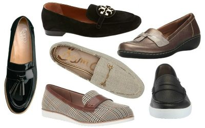 Most Comfortable Loafers for Women: 18 Pretty Picks!