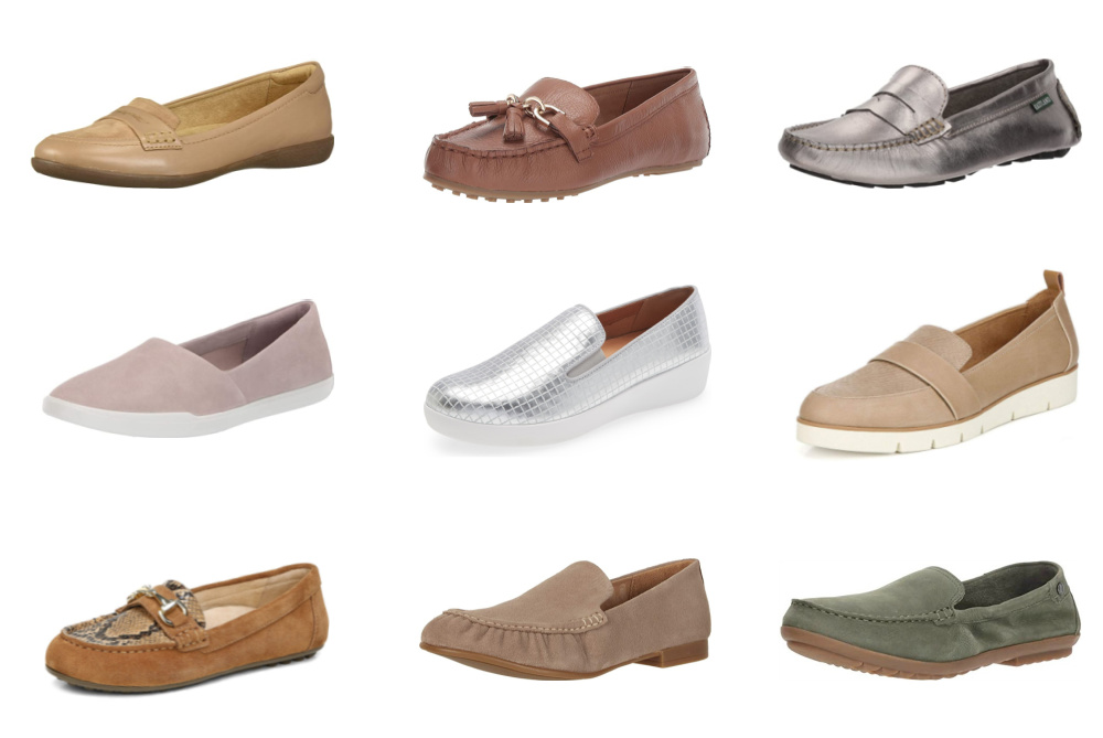 Most Comfortable Loafers for Women: 12 Cute Picks!