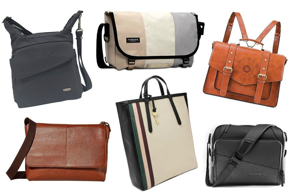 15 Best Messenger Bags for Women: Functional and Adorable Options