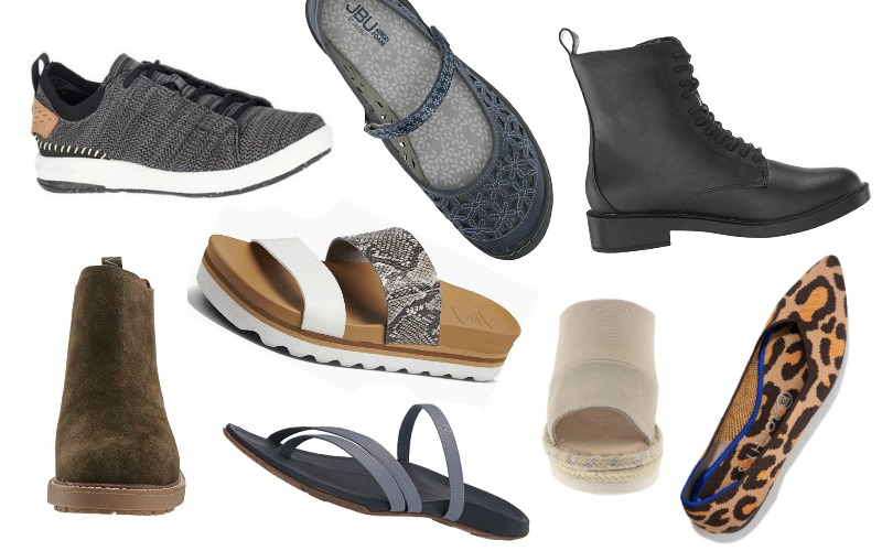 Best Vegan Shoes for Women: Check Out These Cute n' Comfy Options!