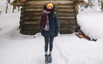 Readers Recommend Best Cold Weather Pants for Winter Travel