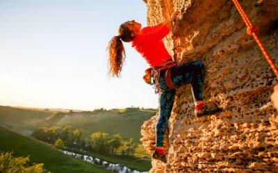 11 Best Rock Climbing Pants for Women That Are Sturdy (And Look Good)