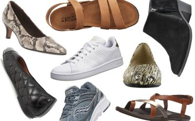 What Are the Best Walking Shoes for Flat Feet? 20 Top Picks!