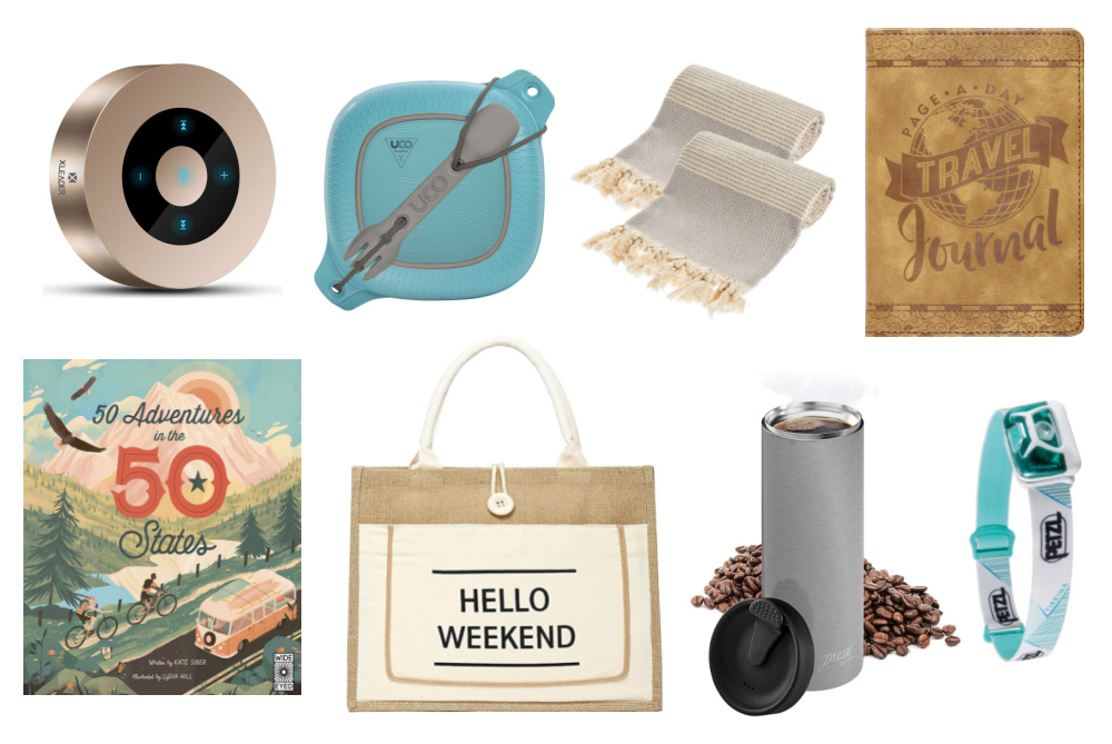 The Ultimate Guide To Cheap Travel Gifts: 27 Top Picks!