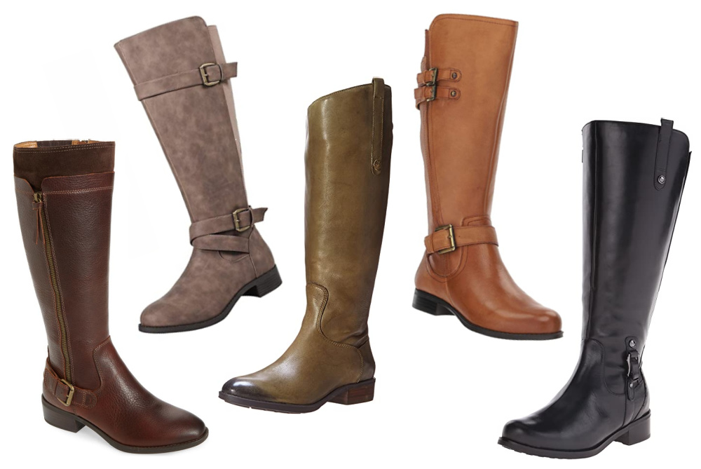 best-wide-calf-knee-high-boots-for-women