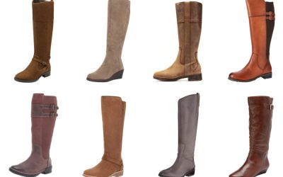 Most Comfortable Knee High Boots for Women That Look Stylish