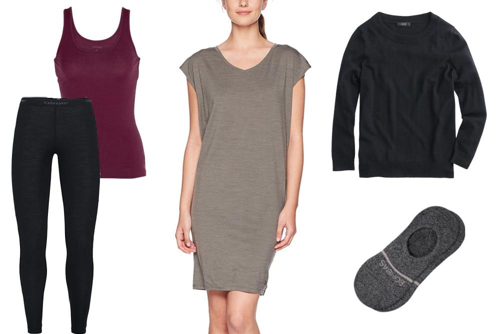 Best Merino Wool Clothing for Women