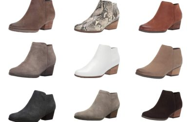 Blondo Villa Waterproof Boots Review