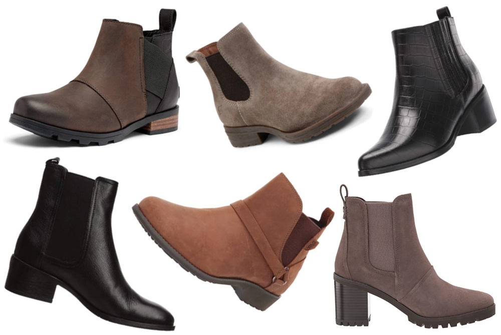 10 Chelsea Boots Women Love for Comfort and Style