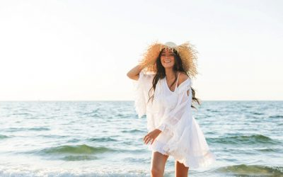 Summer Beach Dresses for Women You Can Wear on and off the Sand