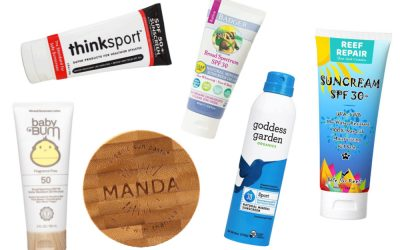Best Reef Safe Sunscreen Options Chosen by Our Readers