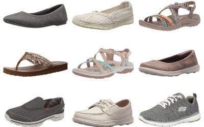 Most Comfortable Skechers Shoes for Women: 18 Must-Have Picks