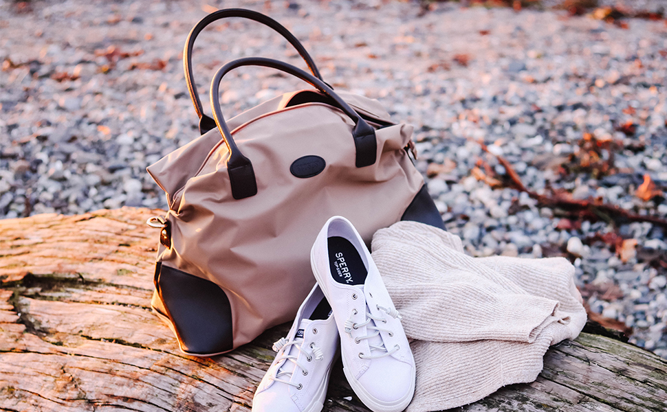 Ecosusi Weekender Bag Review: Great Budget Option Under $100